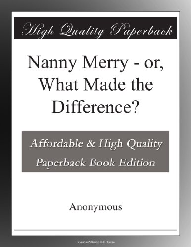 Nanny Merry