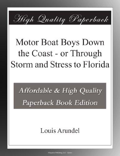 Motor Boat Boys Down t...