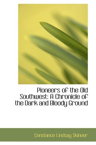 Pioneers of the Old So...