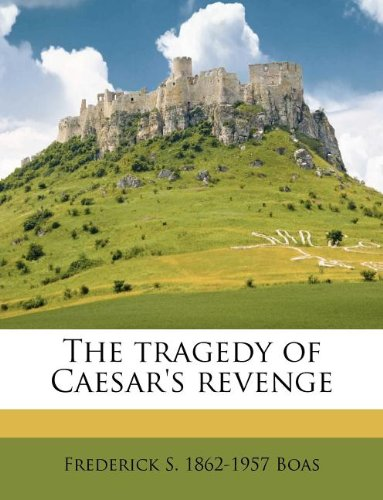 The Tragedy Of Caesar'...