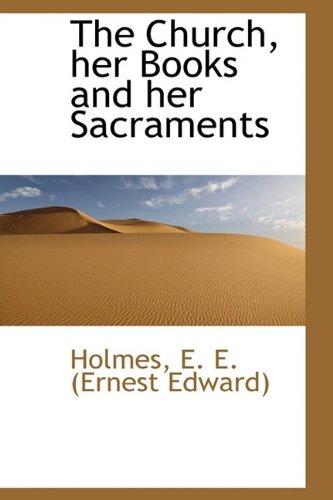 The Church: Her Books ...
