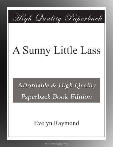 A Sunny Little Lass