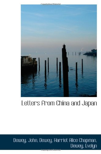 Letters from China and Japan