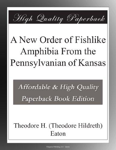 A New Order of Fishlik...