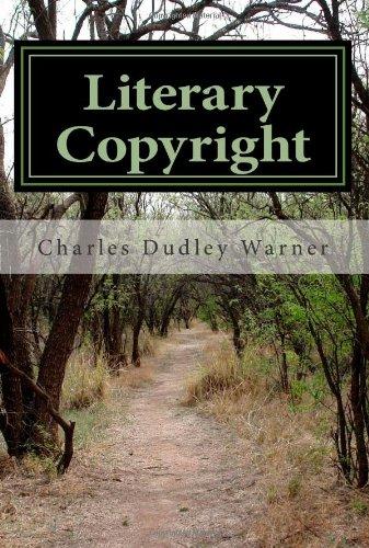 Literary Copyright