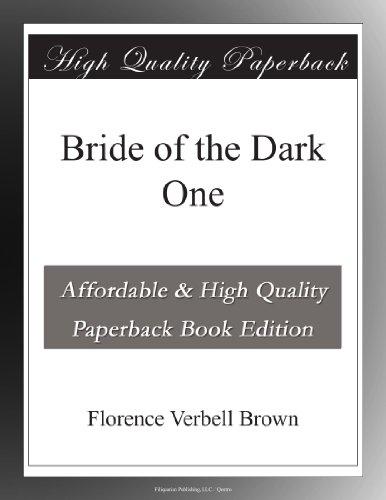 Bride of the Dark One