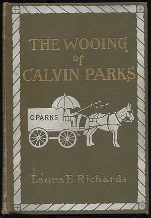 The Wooing of Calvin P...