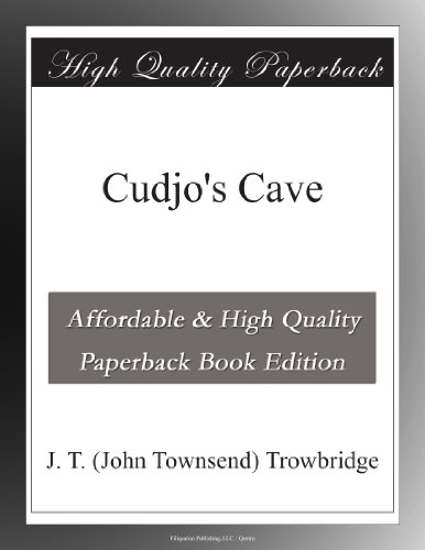 Cudjo's Cave