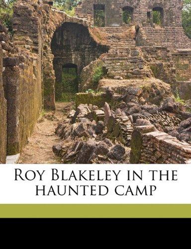 Roy Blakeley in the Ha...