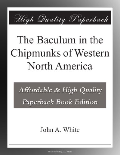 The Baculum in the Chi...