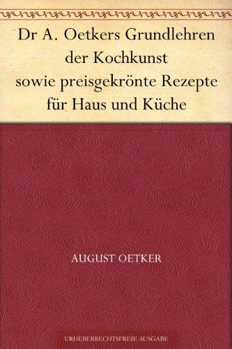 Dr A. Oetkers Grundleh...