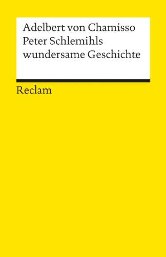 Peter Schlemihl's wund...