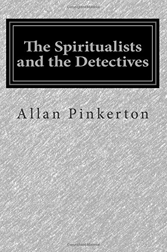 The Spiritualists and ...