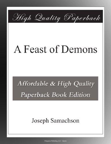 A Feast of Demons