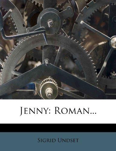 Jenny: Roman