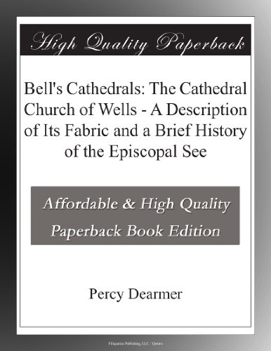 Bell's Cathedrals: The...