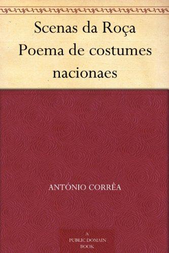 Scenas da Roça: Poema ...
