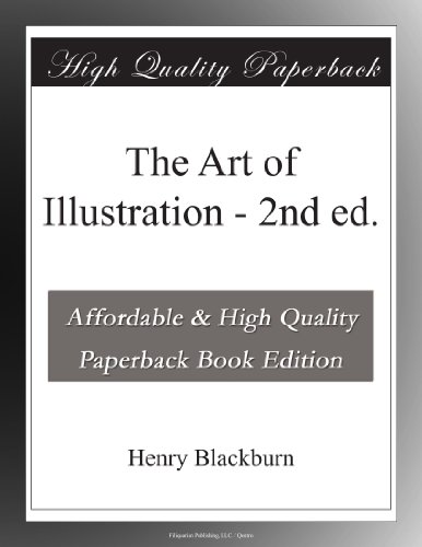 The Art of Illustration 2nd ed.