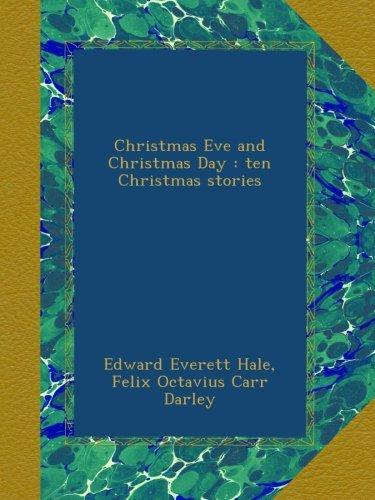 Christmas Eve and Chri...