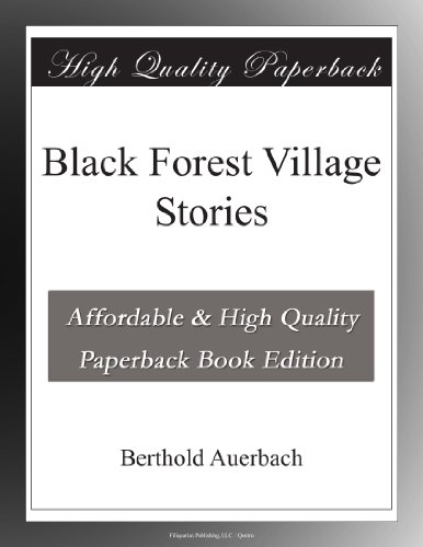 Black Forest Village S...