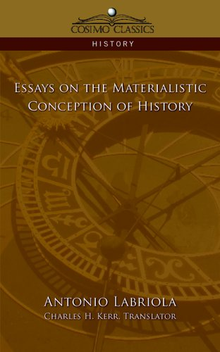 Essays on the Material...