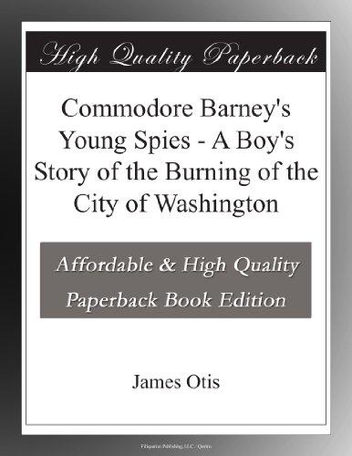 Commodore Barney's You...