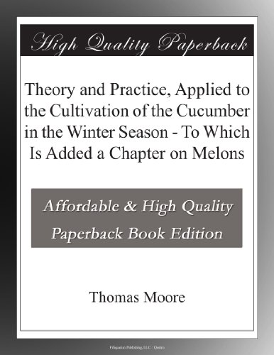 Theory and Practice, A...