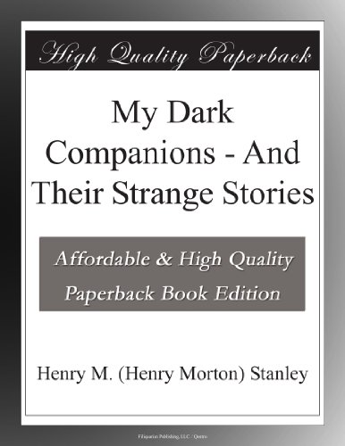 My Dark Companions and...