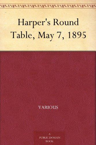 Harper's Round Table, ...