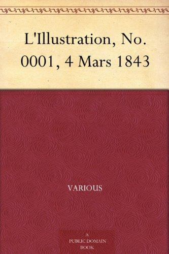 L'Illustration, No. 0001, 4 Mars 1843