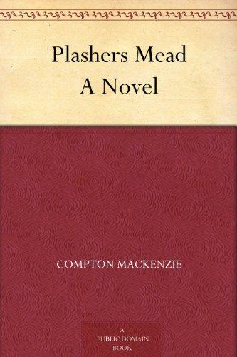 Plashers Mead: A Novel