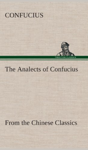 The Analects of Confuc...