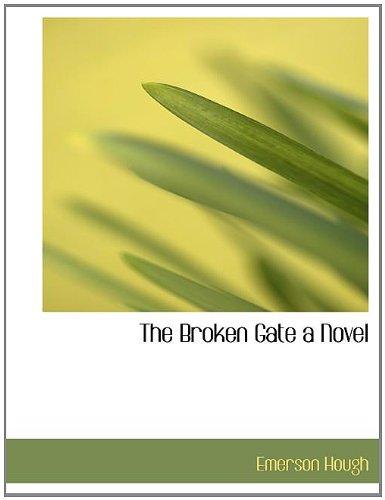The Broken Gate: A Novel
