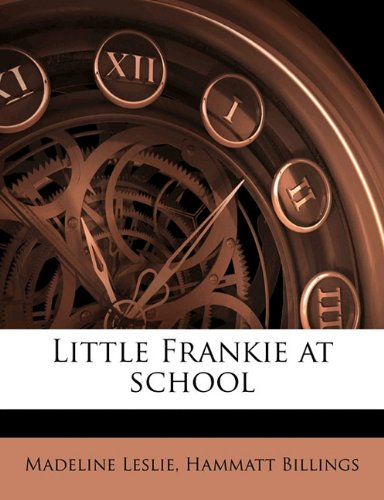 Little Frankie at School