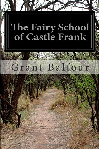 The Fairy School of Ca...