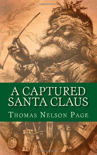 A Captured Santa Claus