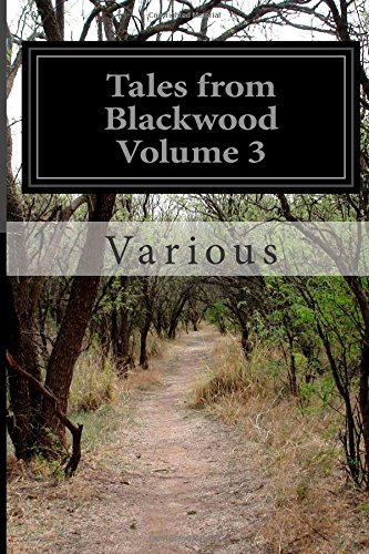 "Tales from ""Blackwood,..."