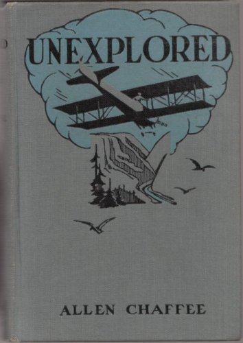 Unexplored!