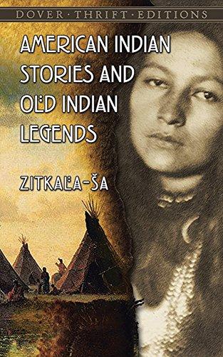 Old Indian Legends