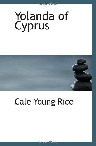 Yolanda of Cyprus
