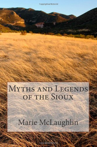 Myths and Legends of t...