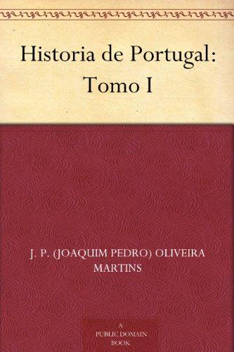 Historia de Portugal: ...
