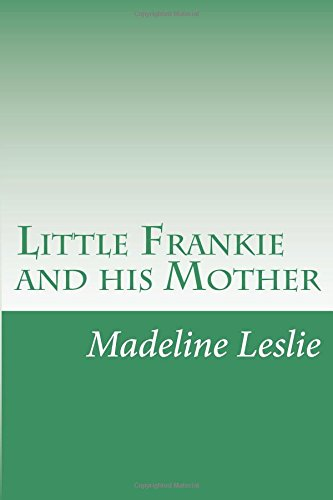 Little Frankie and his...