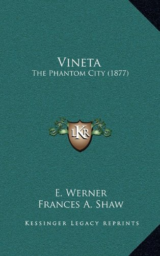 Vineta The Phantom City