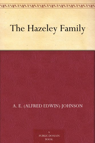 The Hazeley Family