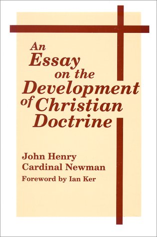 An Essay on the Develo...