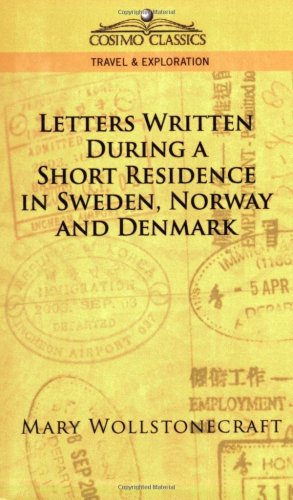 Letters Written During...