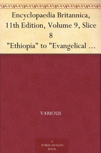 Encyclopaedia Britanni...