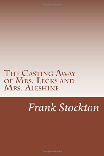 The Casting Away of Mr...