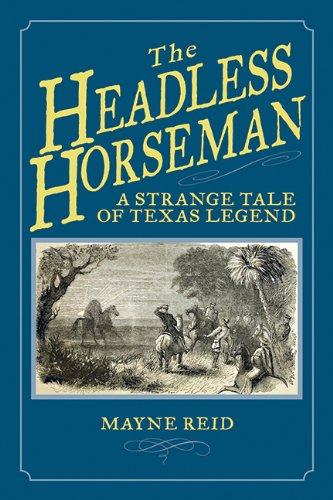 The Headless Horseman ...